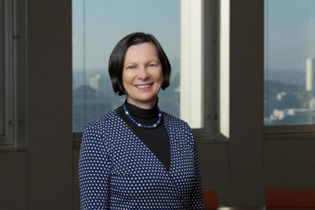 Catherine Walters Creative Partnerships Australia